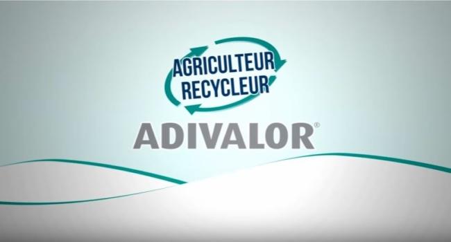 Agriculteur Recycleur